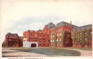 New York  Poughkeepsie  Vassar College