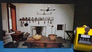 STD Vintage Pierre Menard Home Ellis Grove Illinois Unposted