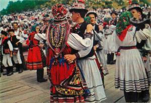 Romania Maramures folk art treasures a wedding in Oas