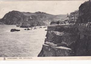 TUCK #2047: ILFRACOMBE, Devon, England, United Kingdom; The Esplanade, PU-1906