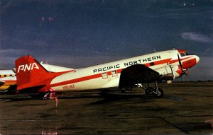 Pacific Northen Airlines DC-3