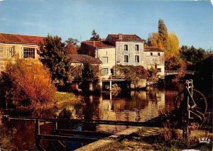 France Jarnac Charente, Pays du Cognac Les Vieux Moulins