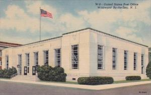 United States Post Office  Wildwood By The Sea New Jersey