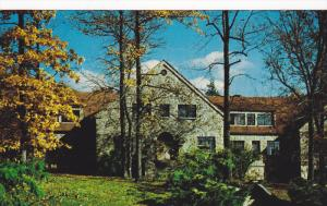 Gaither Hall, Administration Building of Montreat College, Montreat, North Ca...