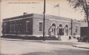 New Jersey Bound Brook Post Office