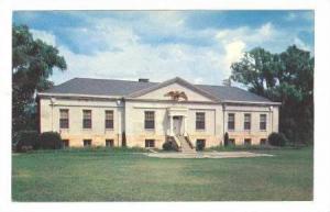 Mint Museum of Art, Charlotte, North Carolina, 40-60s