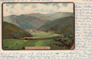 GUNTERSTHAL , Nurnberger Land, Mittelfranken, Bayern, Germany , 1901