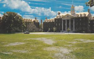 Exterior View, University of King's College, Halifax, Nova Scotia, Canada, 40...