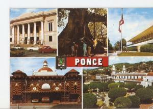 Postal 022612 : Ponce, Puerto Rico