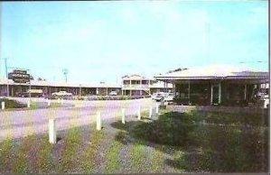 LA Ferriday Patricia Motor Hotel