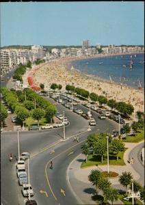 Couleurs de Bretagne La Baule La plus belle plage d'Europe