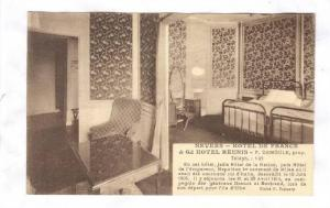 NEVERS-Hotel de France & Gd Hotel Reunis, France, 00-10s