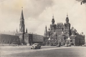RP: MOSCOW , Russia , 1955