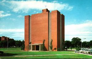 Oklahoma Norman Hall Of Advanced Studies Oklahoma Center For Continuing Educa...