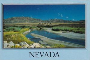 Humboldt River Reno Nevada