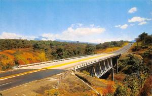 Costa Rica Highway to the International Airport El Coco  Highway to the Inter...