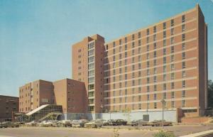 MEMPHIS, Tennessee, 1940-60s ; Methodist Hospital