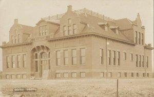 RP: BOVEY , Minn. , 1900-10s ; School