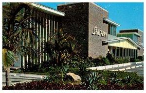 Florida  Palm Beach Shores  Seaspray Apartments