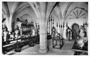England Penshurst Place Crypt or Armoury