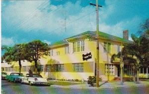 Florida St Petersburg The Doctors Hospital 1960