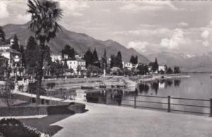 Switzerland Locarno-Muralto Il Quai
