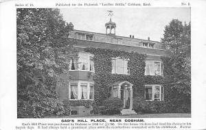 Gad's Hill Place, near Cobham, Higham