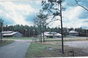 WHITE OAK , South Carolina , 1950-60s ; Camp LaVIDA