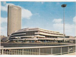 C.I.P.- Centre International De Paris, Palais De Congres, PARIS, France, 1950...