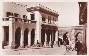 RP: MEKNES , Morocco , 00-10s , La Poste