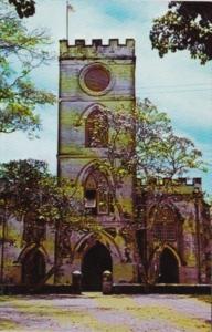 Barbados St John's The St John's Church