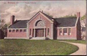 ME Rockland Public Library