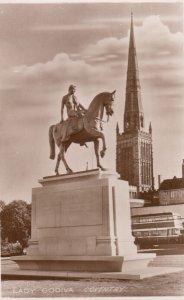 RP: Coventry , England , UK , 1930s ; Lady Godiva