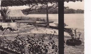 RP, Ozourie Chez Marius, Port Gentil, Gabon, Africa, 1920-1940s