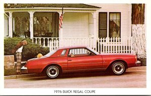 1976 Buick Regal Coupe