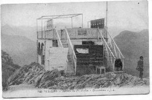Observation stand,LOURDES,France, 00-10s