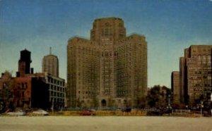 Wesley Memorial Hospital - Evanston, Illinois IL