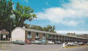 Wandlyn Inn , NEWCASTLE , New Brunswick , Canada, 50-60s