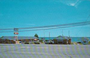 Michigan St Ignace Wishing Well Motel