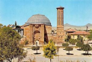 Turkey Gez Dunyayi Gor Konya'yi The thin Minaret Feines Minarett
