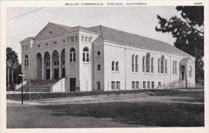 California Turlock Beulah Tabernacle