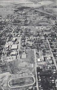 Kentucky Carson-Newman College Aerial View Artvue