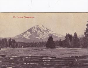 Washington  Tacoma     Mt. Tacoma