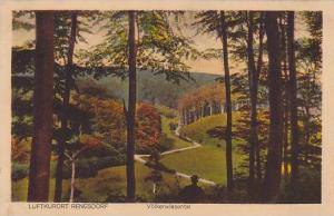 Volkerwiesental, Luftkurort Rengsdorf (Rhineland-Palatinate), Germany, 1910-1...