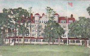 Florida Deland Hotel College Arms 1940