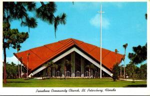 Florida St Petersburg Pasadena Community Church