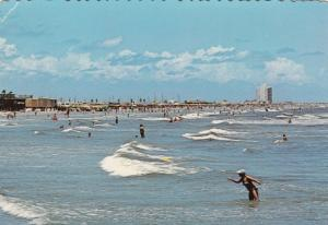 GALVESTON , Texas , 1970s ; Galveston Island