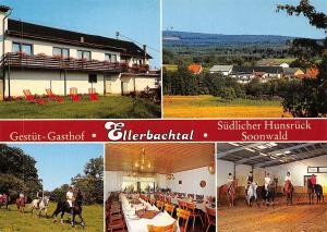Gebroth Ellerbachtal Suedlicher Hunsruck Soonwald Gestut Gasthof Ellerbachtal