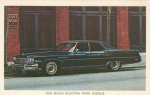 1975 BUICK Electra Park Avenue