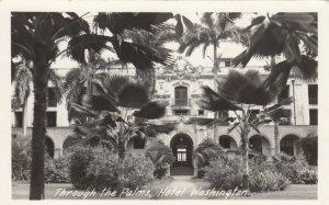 RP:COCO SOLO, Panama, 1948 ; C.Z. , Hotel Washington